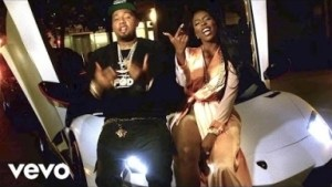 Video: Philthy Rich Ft. Kash Doll - Fuck I Look Like